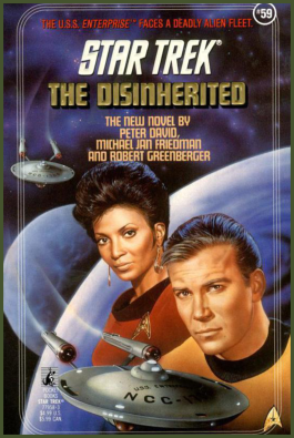 Star Trek Disinherited-Formatted