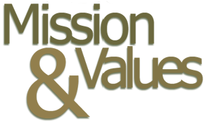 Mission and Values-PNG